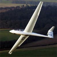 Booker Gliding Centre