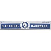 A – Z Electrical & Hardware Ltd