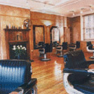 Stannard and Slingsby Haircutters